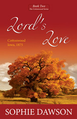 Lord's Love cover